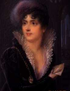 Spouse of Napoleon Bonaparte, First Consul